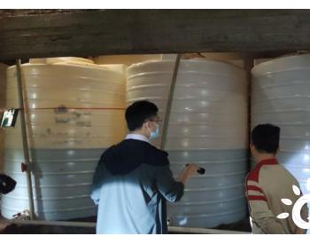 涉案危废达62.9吨!广东东莞寮步镇查处一非法废品