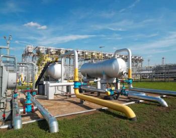 哈萨克斯坦总统托卡耶夫推进天然气产业开采
