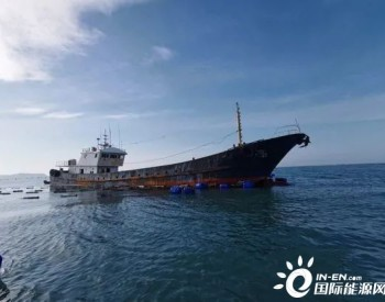 6人被抓,福建宁德海警查获走私成品油350余吨