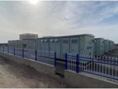 格力能源内蒙古乌拉特发电厂储能辅助AGC调频项目 顺利完成168小时试运试验