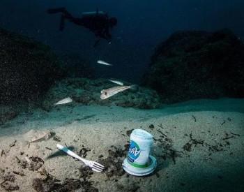大海里有多少废塑料、如何解决海洋<em>塑料污染</em>问题?