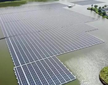 60MW!中国能建总承包新加坡最大光伏电站并网发电