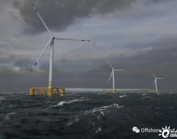 西门子歌美飒和<em>西门子能源</em>加入浮式风机租赁项目