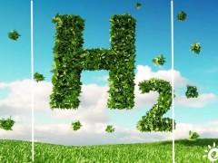 <em>可再生氢</em>气:长距离供应具有竞争性