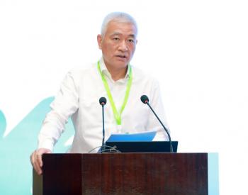 王志刚:碳达峰碳中和要加快构建科技创新支撑体系