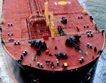 油轮市场:运价低迷但<em>新造船价格</em>上涨