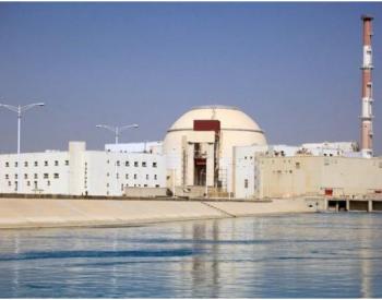 刚宣布对俄制裁,伊朗布什尔核电站就紧急断电,美国白宫意识到事态严重了