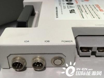 霍克AGV锂电池EV24-60/AGV自动化磷酸铁锂电