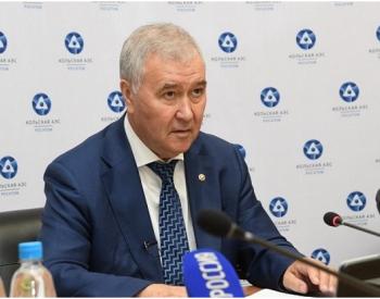 俄罗斯科拉二期核电项目将于2028年开工