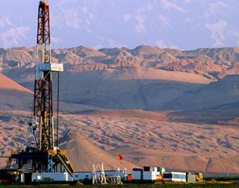 <em>吐哈油田</em>开启油气当量再上三百万吨新征程