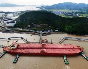 伊朗原油存中国后,中国首个10亿吨级油田问世,美国或嗅到能源危机