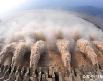 中国拥有三峡水电站,为何火力发电比例仍为70%