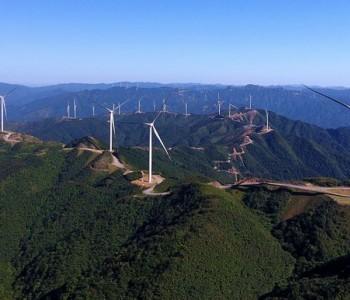 """重磅!2025年风电装机达6.4GW,新增装机4.5GW!浙江省发布""""十四五""""可再生能源发展规划!"""