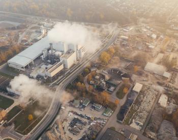 陈新华:碳中和的融资需求多少并不重要,重要的是新商业模式的构建