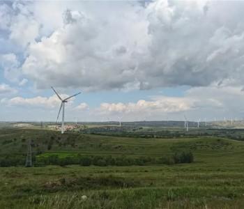 联合动力中标国家能源集团累计99MW风电机组采购