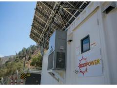 加州公用事业公司部署电池储能系统提高电网弹性
