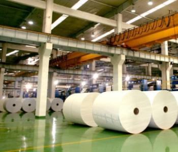 造纸业迈向碳中和 技术创新与绿色能源是关键