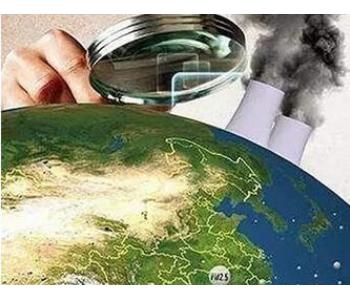 """生态环境部出台指导意见 坚决遏制""""两高项目""""抬头"""