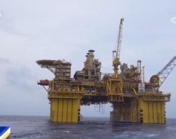 """""""深海一号""""将正式投产 <em>深海油气</em>勘探开发取得重大进展"""
