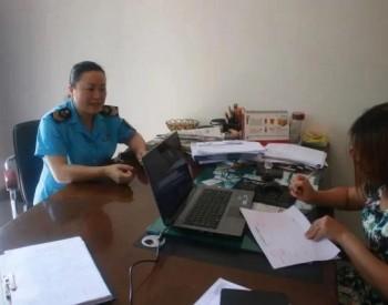 四川省南充市蓬安县市场监管局开展供水供电供气领域价格专项检查