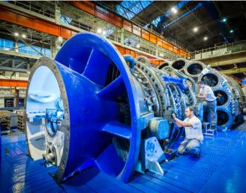 GE燃气发电:碳中和下的四阶段技术路径