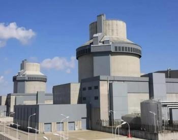 6月国内三代<em>核电机组</em>大修工作顺利完成