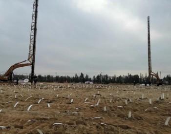 广东省肇庆鼎湖天然气热电联产项目软基处理工程一