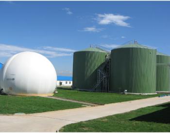四川最大沼气工程将发电上网:利用27万吨畜禽粪污 年发电超1000万度