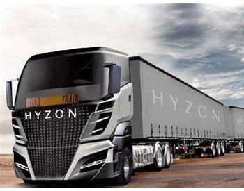 澳大利亚天然气生产商Woodside Energy加入Hyzon零碳联盟