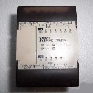 CJ2H-CPU67-EIP放心购就选翌忱通进口欧姆龙模块