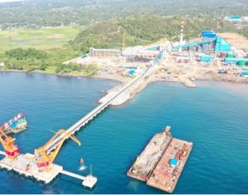 印尼北苏三2号机组完成96+72小时可靠性运行