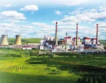 一张图看中国能源电力大事记