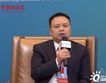 李伟阳:碳达峰、碳中和,热网、电网协同一定是方向