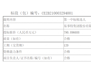 中标   辽宁公司大开厂厂内分散式光伏项目公开招