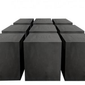 供应进口高纯石墨件 5ppm石墨制品