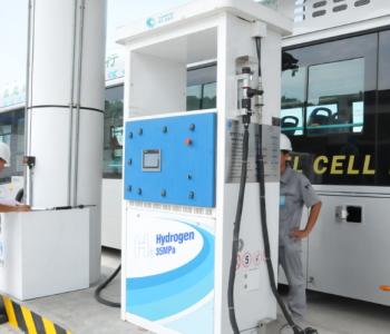 科普:汽车加氢和加油到底区别何在?