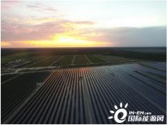 409MW/900MWh!全球规模最大的<em>太阳能+储能项目</em>开始部署