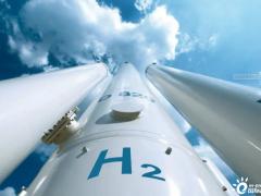 """天津市制造业""""十四五"""":引入氢燃料电池关键材料企业"""
