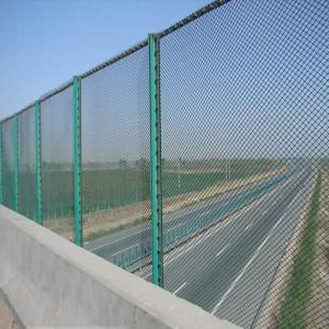 湖北高速公路粗丝护栏厂家现货热销