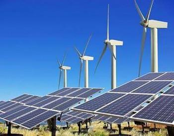 2020年全国可再生能源电力消纳非水电责任权重完成情况统计数据表