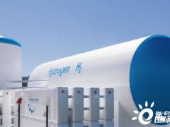 如果没有大规模的氢支持,《巴黎协定》的目标就不可能实现