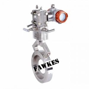 美国FAWKES福克斯进口多孔孔板流量计 环形多孔孔板流量计