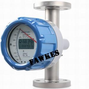 美国FAWKES福克斯进口金属管浮子流量计