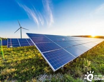 Engie公司计划在智利开发1.5GW风光储混合项目