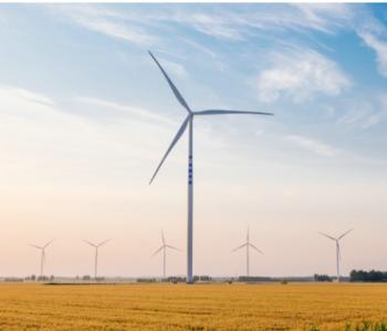 广西核准100MW东兰协合风电场工程项目!2021年已