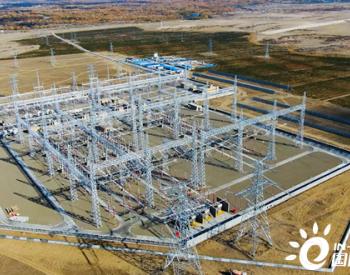 """新疆阿勒泰""""绿电72小时"""" 全地区用电实现零排放"""