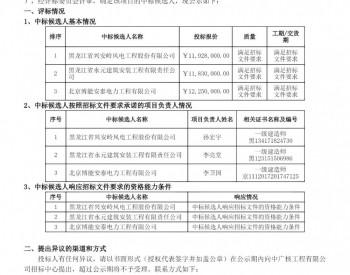 中标丨中广核河南兰考广兴风电场项目工程吊装工程第六标段