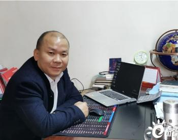 武汉红阳正德董事长李相强:太阳能值得一辈子经营