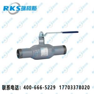 手柄式全焊接球阀特性--优点--启闭功能