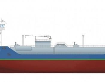 3+3艘 5000立方<em>LPG</em>运输船!意大利船东在金陵鼎衡船舶下单订造